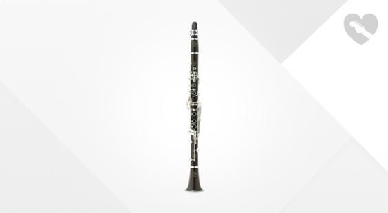 Full preview of Buffet Crampon RC Prestige A-Clarinet B-Stock