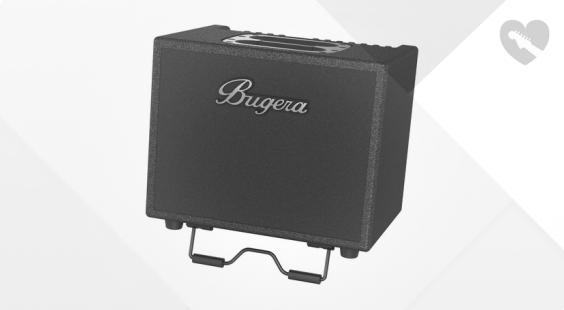 Full preview of Bugera AC60