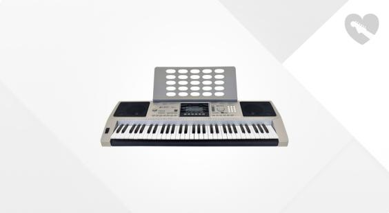 Full preview of C.Giant LP-6210C Keyboard