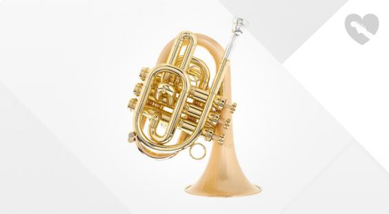 Full preview of Carol Brass CPT-7000-GLS-Bb-SLB