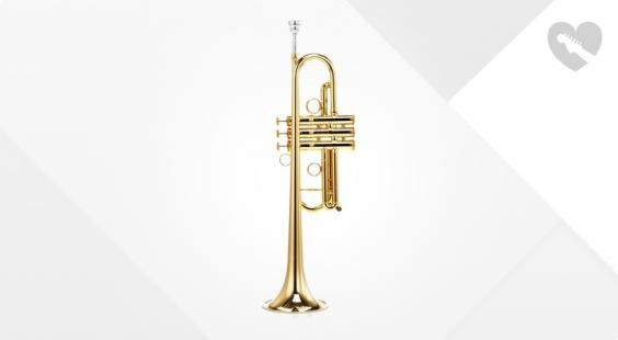 Full preview of Carol Brass CTR-4000H-YSS-C-L