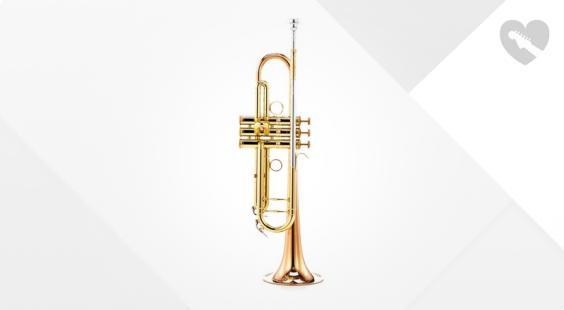 Full preview of Carol Brass CTR-5062H-RLM-Bb-L