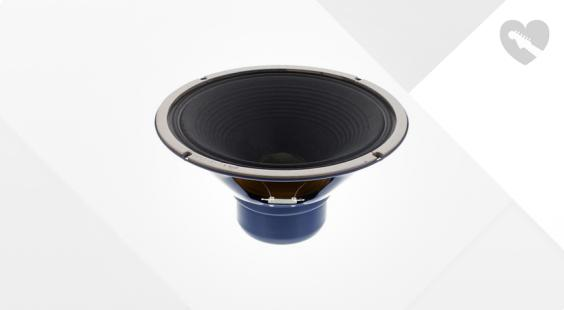 Full preview of Celestion Alnico Blue 12'15 Ohm