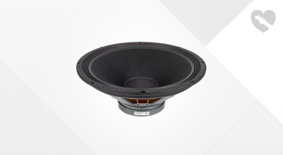 Full preview of Celestion BL15-300X 4 Ohm