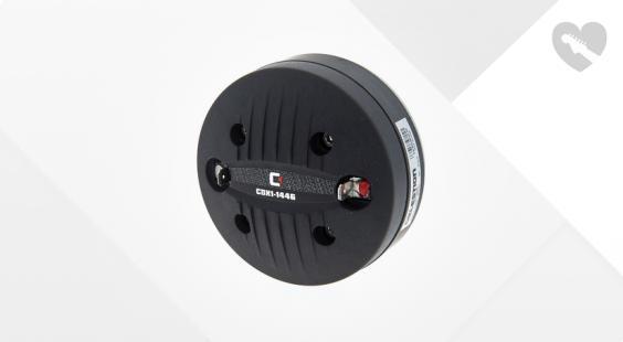 Full preview of Celestion CDX1-1446
