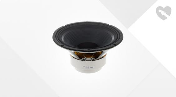 Full preview of Celestion F12-X200 B-Stock