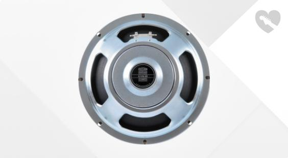 Full preview of Celestion G10N-40 8 Ohms