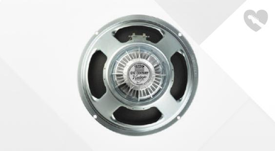 Full preview of Celestion G12 Century Vintage 16 Ohms