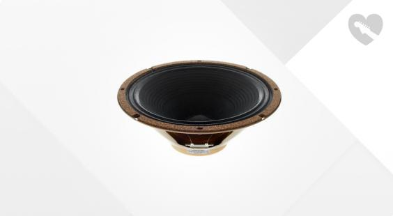 Full preview of Celestion G12 NEO Creamback 16 Ohms