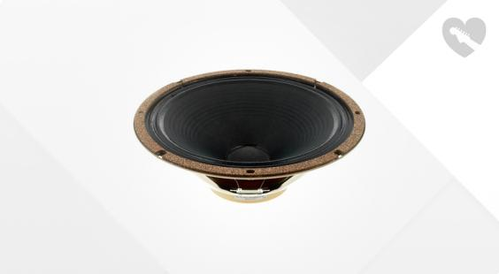 Full preview of Celestion G12 NEO Creamback 8 Ohms