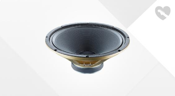 Full preview of Celestion G15 V-100 Fullback