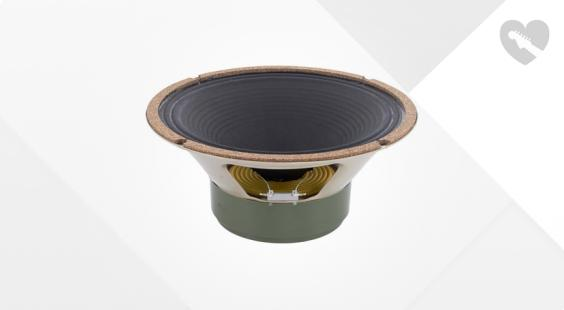 Full preview of Celestion Heritage G12H-75 8 Ohm