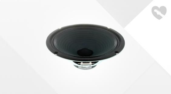 Full preview of Celestion Ten 30 8 Ohm