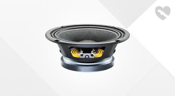 Full preview of Celestion TF0818