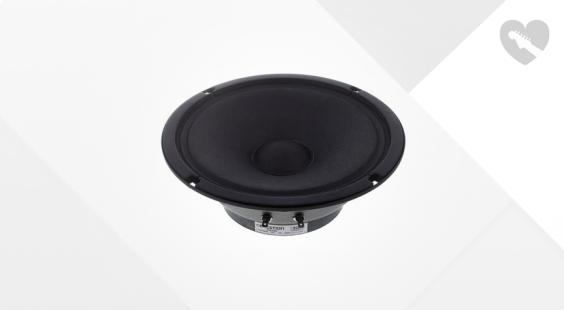 Full preview of Celestion TF0818MR
