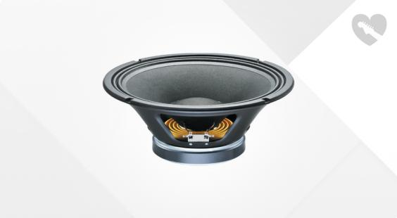Full preview of Celestion TF1225