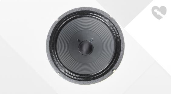 Full preview of Celestion Vintage 30 - 8 Ohms