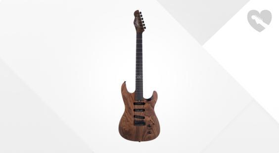 Full preview of Chapman Guitars ML-1 Pro NT Walnut