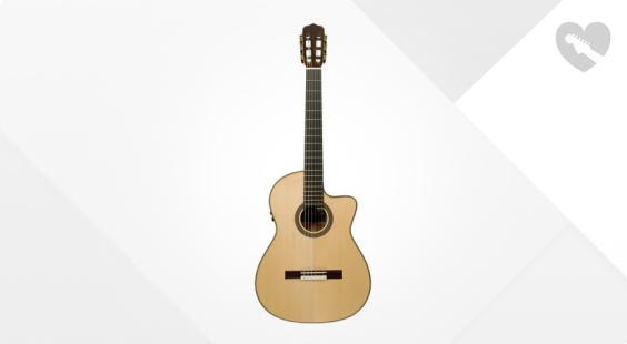 Full preview of Cordoba Fusion 12 Maple