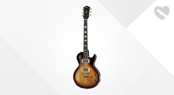 Full preview of Cort Classic Rock CR280 VB