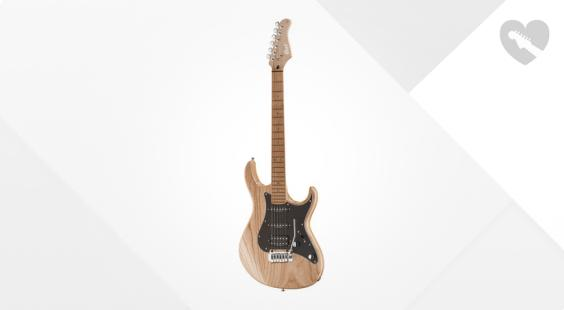 Full preview of Cort G 260 OPN