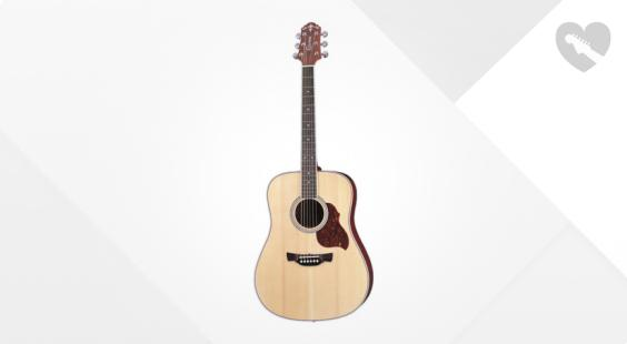 Full preview of Crafter D-6 N