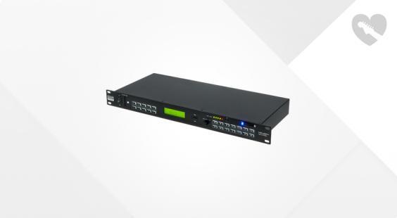 Full preview of DAP-Audio UBR-180BT
