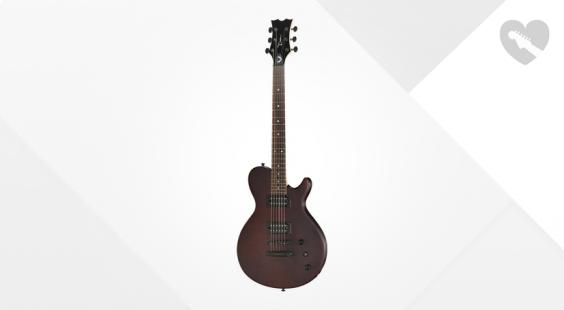"""Take the """"IS IT GOOD FOR ME"""" test for """"Dean Guitars Evo XM SN"""", read the reviews and join the community!"""