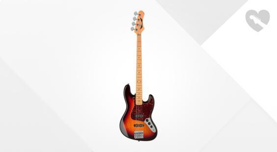 Full preview of Dean Guitars Juggernaut MF 3 Tone S B-Stock