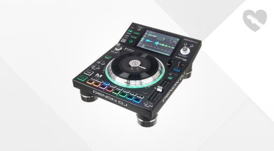 Full preview of Denon DJ SC5000M Prime B-Stock