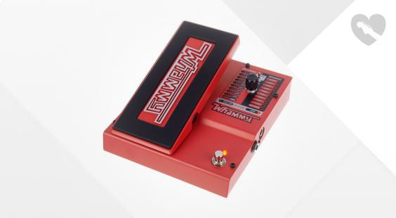 """Take the """"IS IT GOOD FOR ME"""" test for """"Digitech Whammy 5"""", read the reviews and join the community!"""