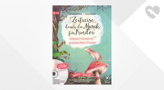 Full preview of Doblinger Musikverlag Zeitreise durch die Musik
