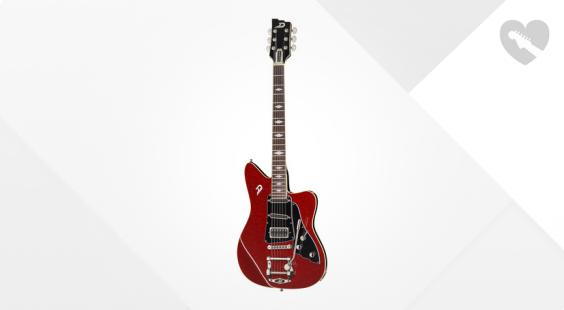 Full preview of Duesenberg Paloma RS
