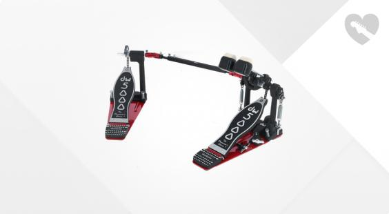 Full preview of DW 5002AH4 Double Bass Drum Pedal