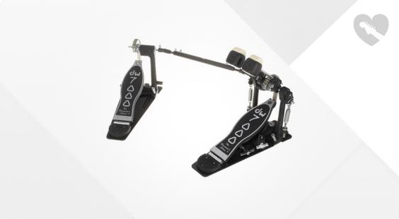 Full preview of DW 7002PT Double Bass Dru B-Stock