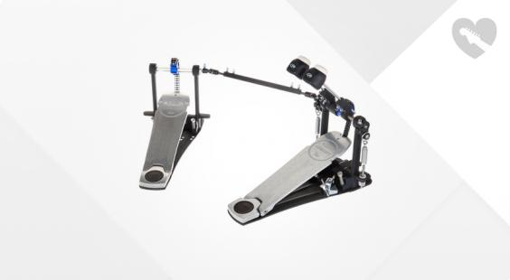 Full preview of DW PDP Double Pedal Chain Drive