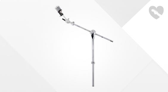 Full preview of DW SM934 Cymbal Arm Long
