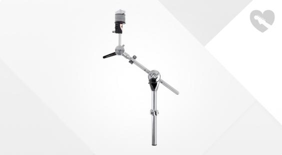 Full preview of DW SM934S Cymbal Boom Arm Short