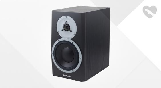 Full preview of Dynaudio BM5 MKIII