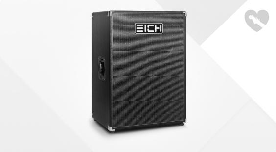 Full preview of Eich Amplification 212M-4 Cabinet