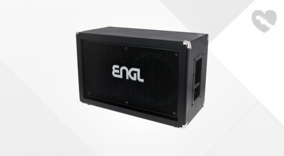 Full preview of Engl E212VH Pro BK