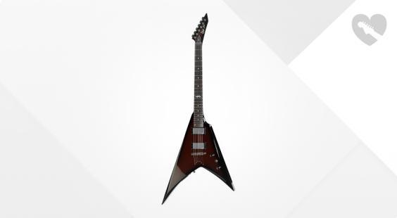 Full preview of ESP LTD MS-1 MSB