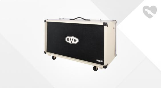 Full preview of Evh 5150 III 2x12 Straight Cab IVR