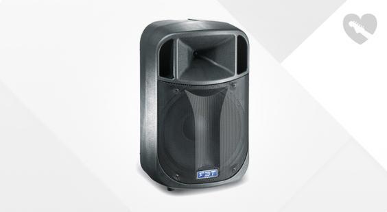 Full preview of FBT DJ15A J-Serie