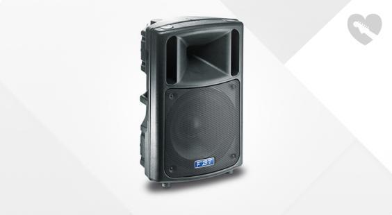 Full preview of FBT EVO2Maxx 6 AC