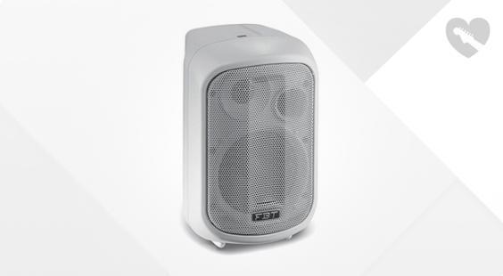 Full preview of FBT J5A W J-Serie