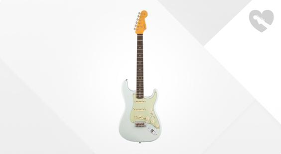 Full preview of Fender 59 Special Strat Reli Ltd SFSB