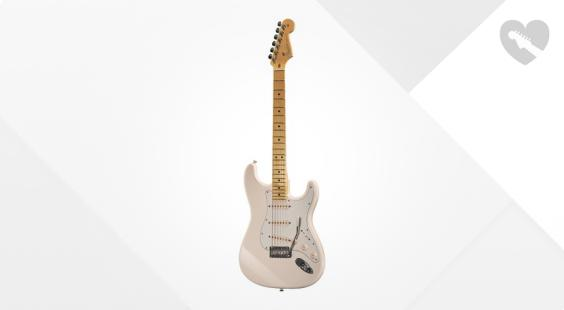 """Take the """"IS IT GOOD FOR ME"""" test for """"Fender AM Standard Strat MN OW"""", read the reviews and join the community!"""