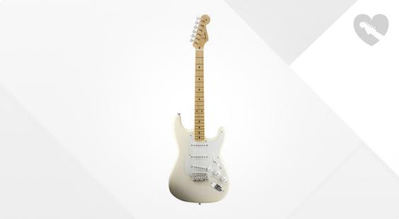 """Take the """"IS IT GOOD FOR ME"""" test for """"Fender AM Vintage 56 Strat AWB"""", read the reviews and join the community!"""