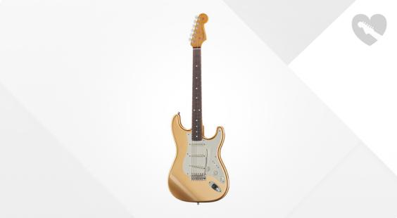 """Take the """"IS IT GOOD FOR ME"""" test for """"Fender American Custom Strat RW HLEG"""", read the reviews and join the community!"""
